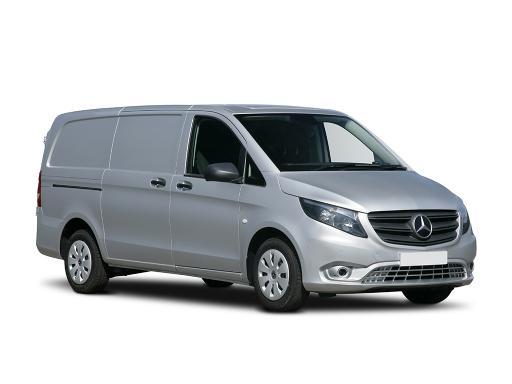 Mercedes-Benz VITO L1 FWD