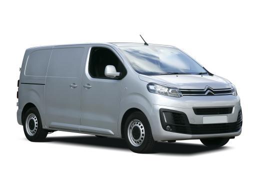 Citroën e-DISPATCH XS