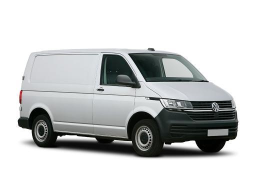 Volkswagen ABT eTRANSPORTER LWB