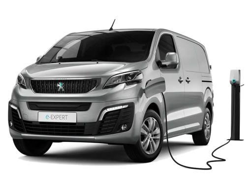 Peugeot e-EXPERT COMPACT