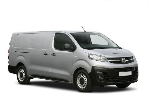 Vauxhall e-VIVARO L1