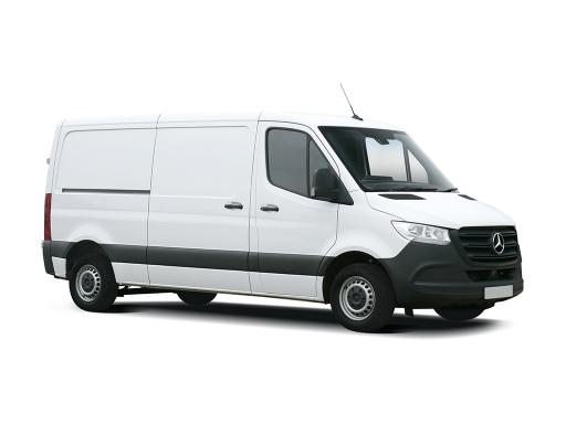 Mercedes-Benz eSPRINTER L2 FWD