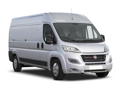 Fiat E-DUCATO 35 MWB 90kW 47kWh H1 Van Auto [11kW + 50kW Ch]