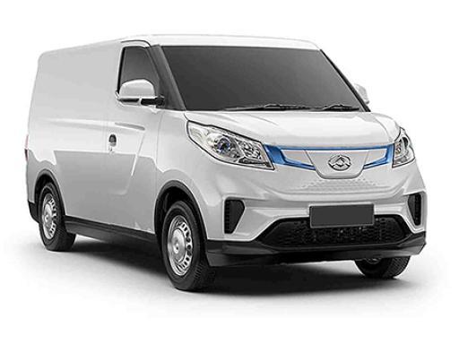 Maxus E DELIVER 3 L1 90kW H1 Van 52.5kWh Auto
