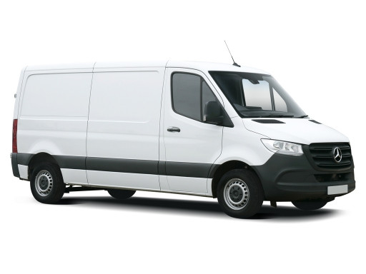 Mercedes-Benz SPRINTER 314CDI L2 FWD