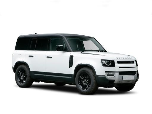 Land Rover DEFENDER 110 3.0 D300 Hard Top SE Auto [3 Seat]