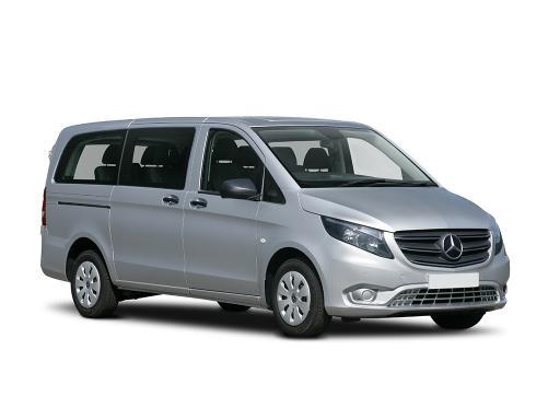 Mercedes-Benz VITO TOURER L2 FWD
