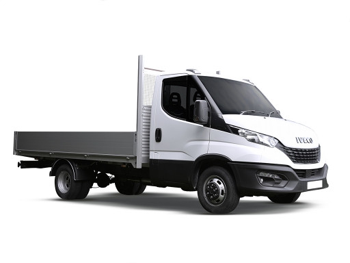 Iveco DAILY 35S18 3.0 Business Dropside 4100 WB