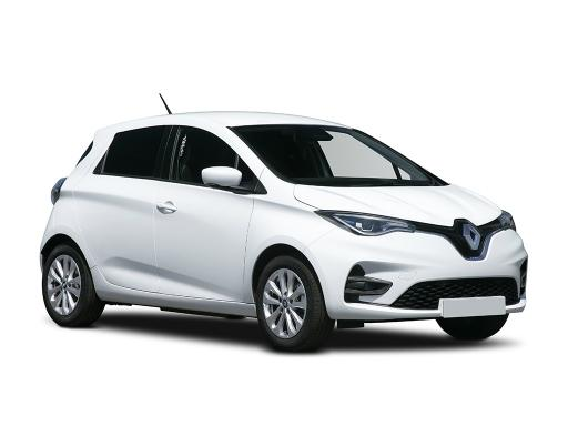 Renault ZOE CDV EV