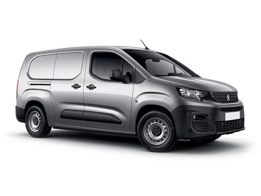 Peugeot PARTNER STANDARD