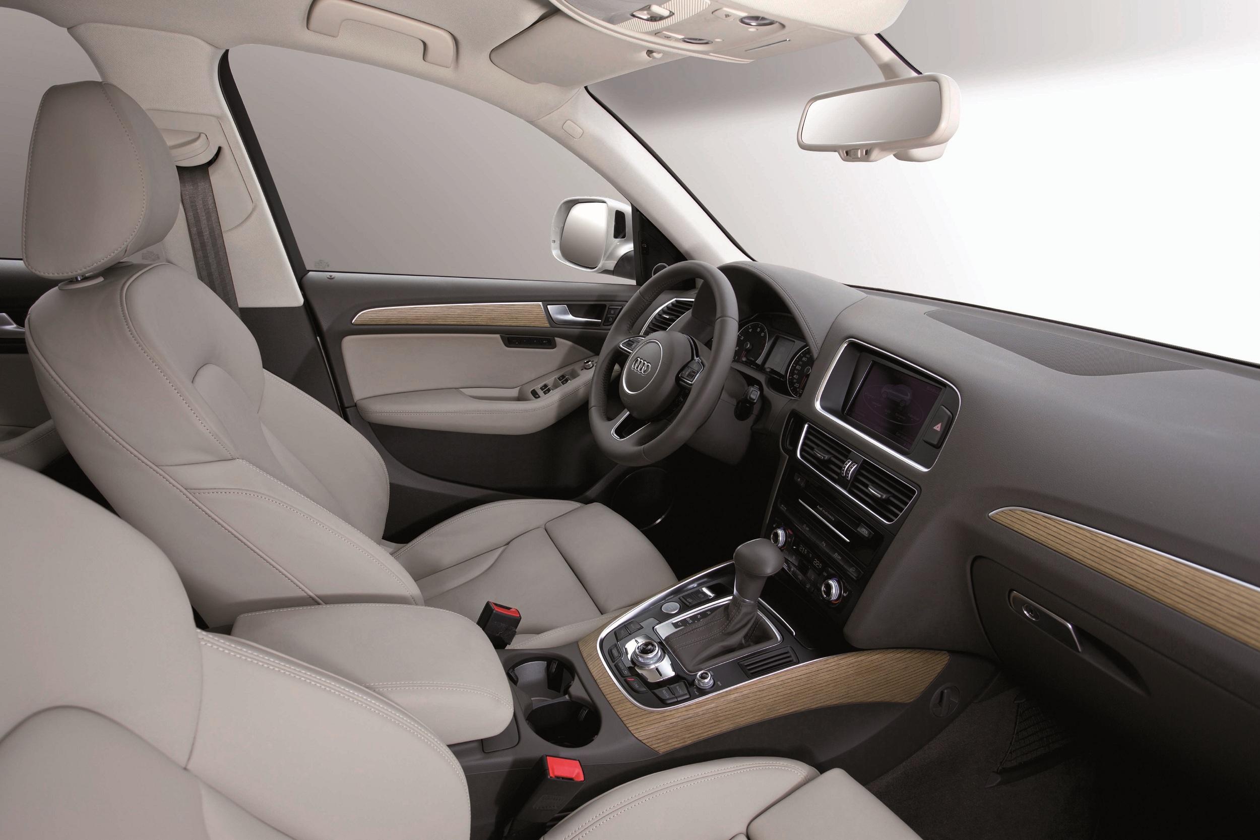 Audi Q5 Leasing – Idées d'image de voiture