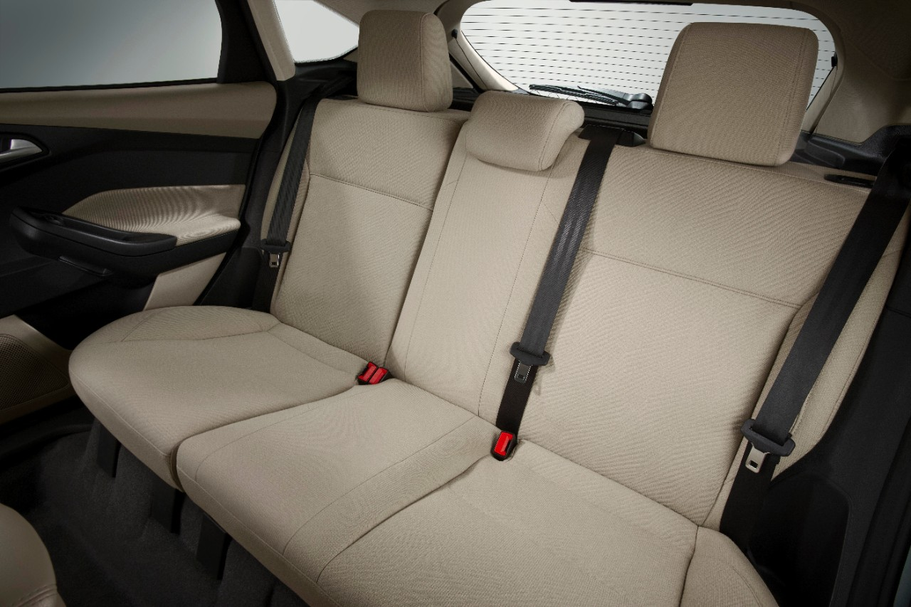 Ford Focus Seats