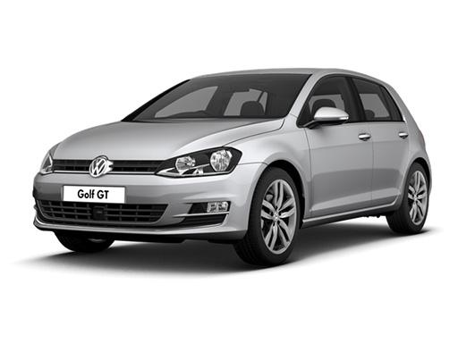 Volkswagen Golf Hachback