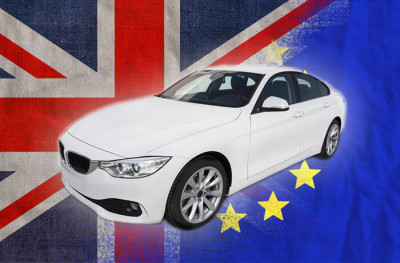 brexit car