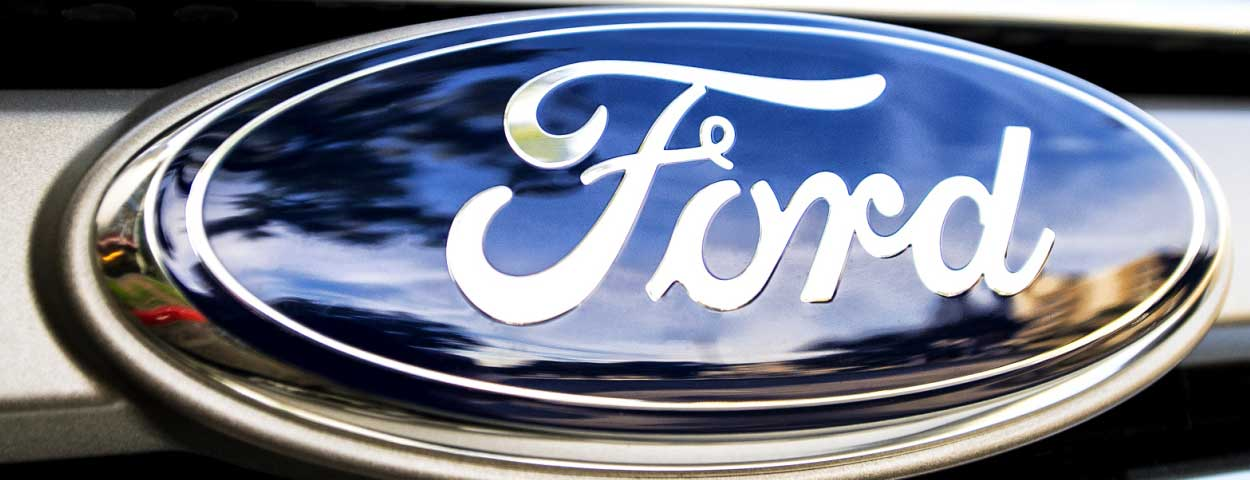 CLMS - Manufacturer - Ford