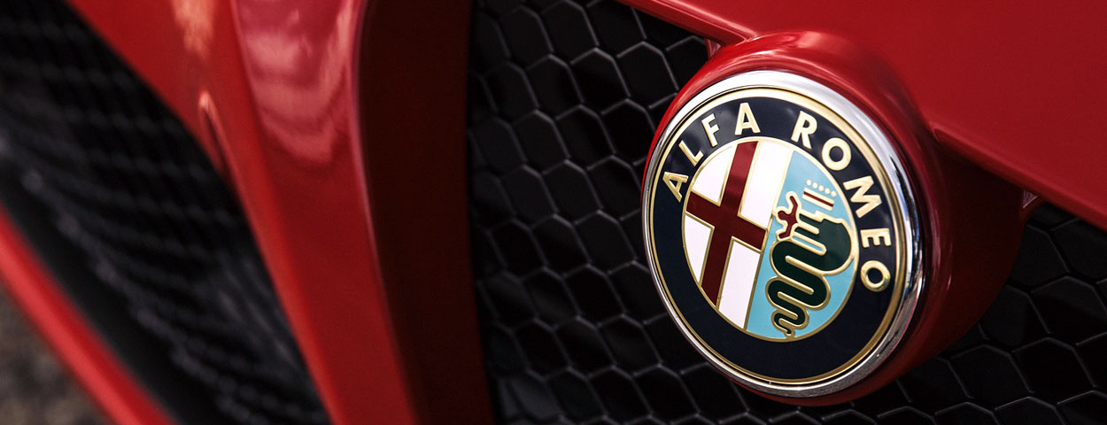 CLMS – Manufacturer – Alfa Romeo