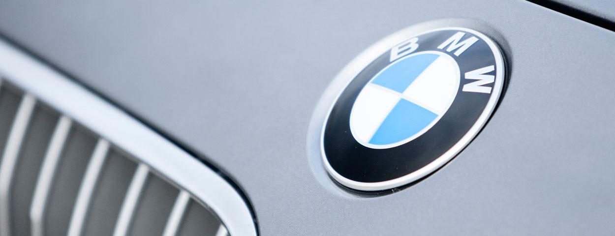 CMLS - Manufacturer - BMW