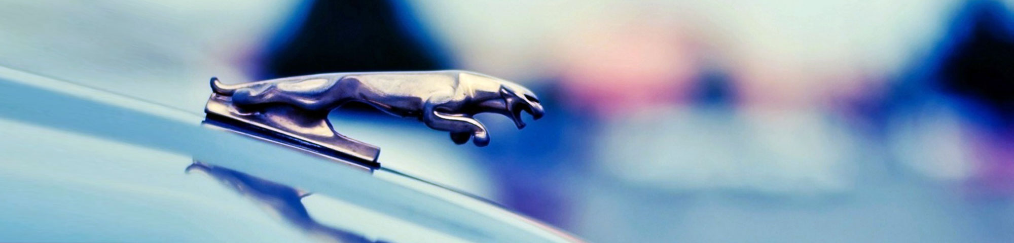 CLMS - Manufacturer - Jaguar