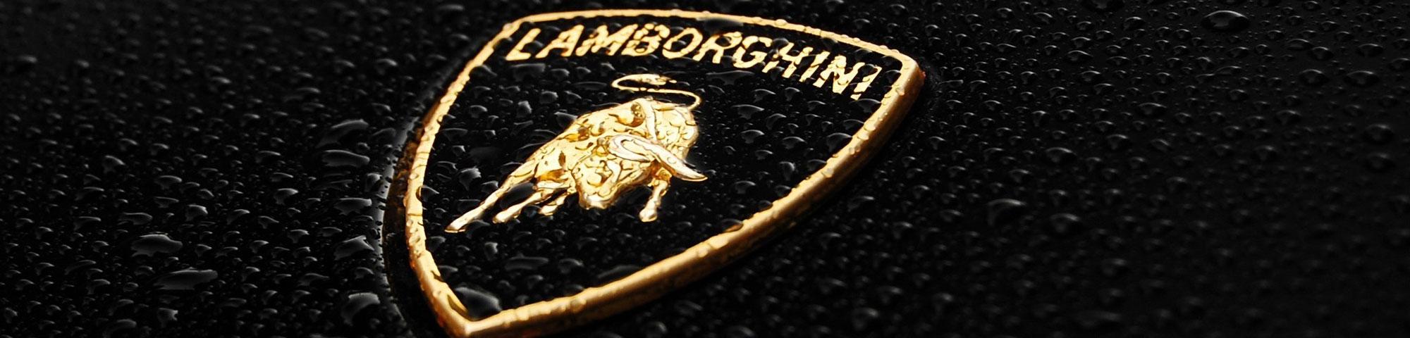 CLMS - Manufacturer - Lamborghini
