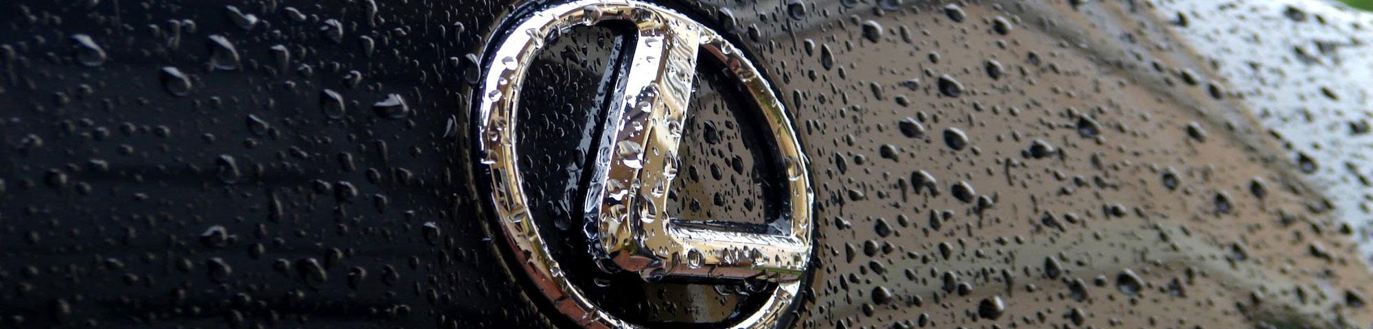 CLMS - Manufacturer - Lexus