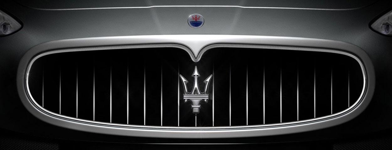 CLMS - Manufacturer - Maserati