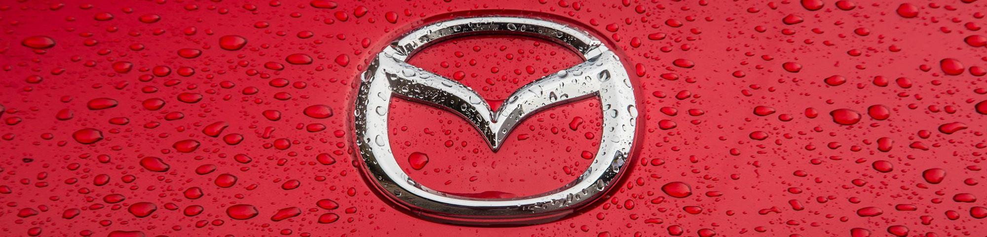 CLMS - Manufacturer - Mazda