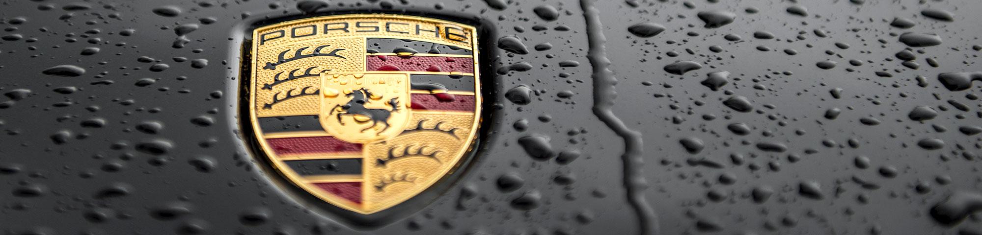 CLMS - Manufacturer - Porsche