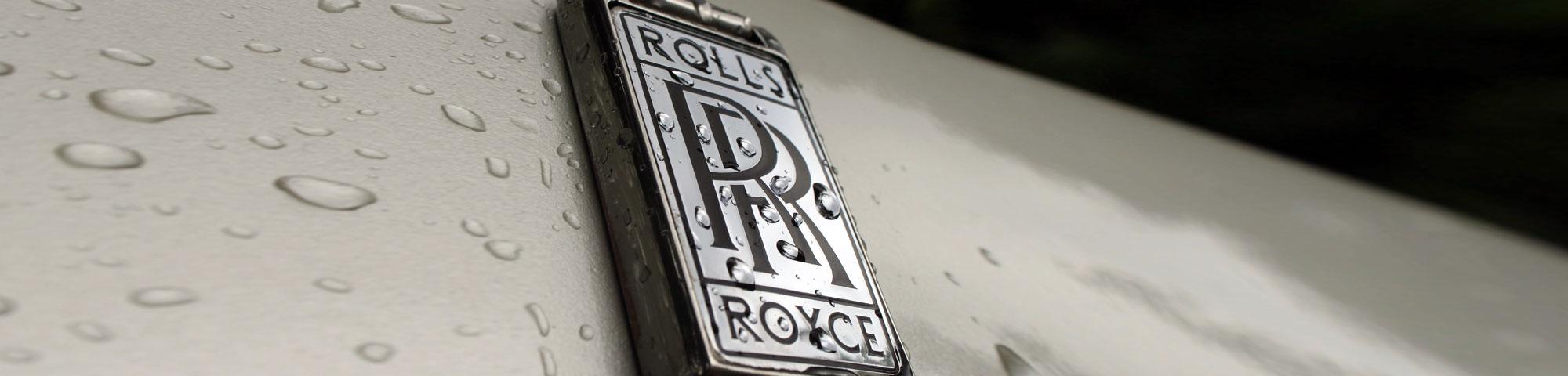 CLMS - Manufacturer - Rolls-Royce