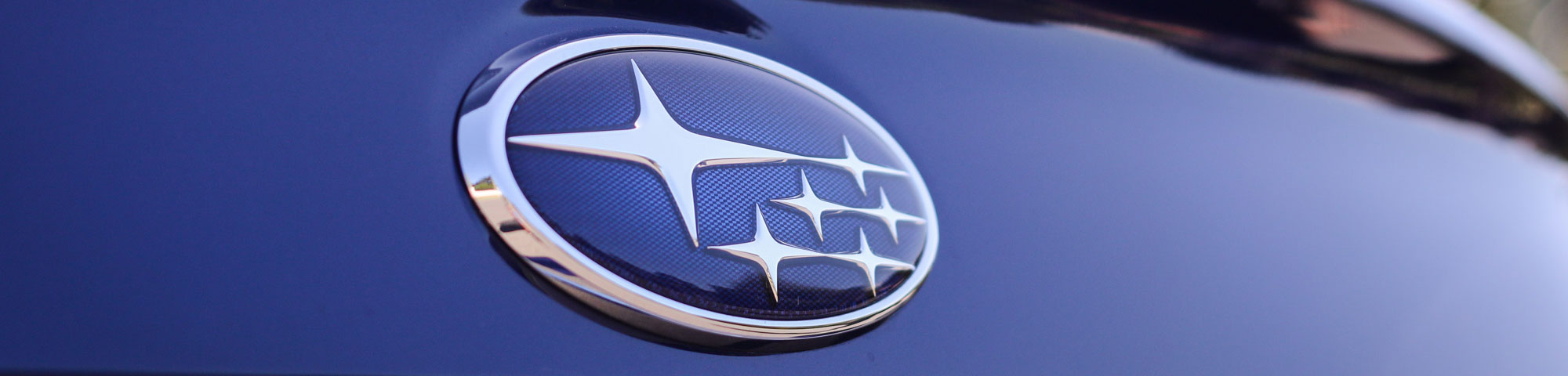 CLMS - Manufacturer - Subaru