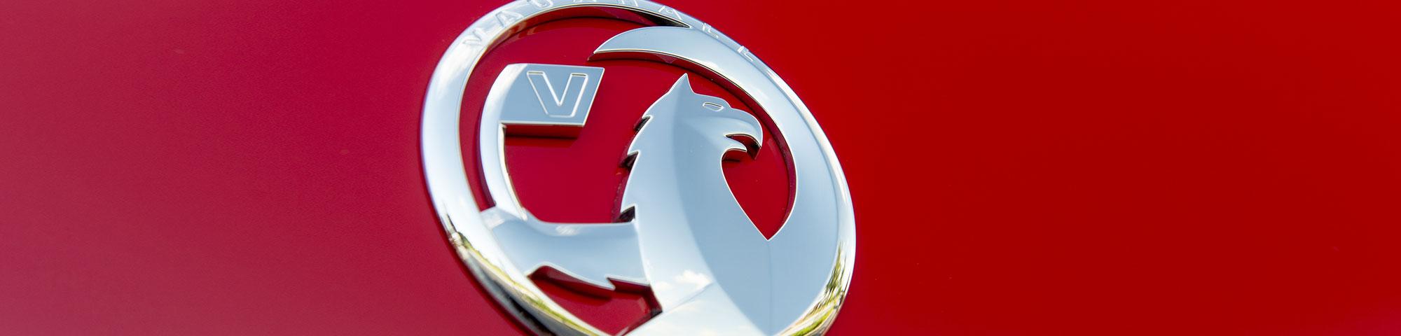CLMS - Manufacturer - Vauxhall