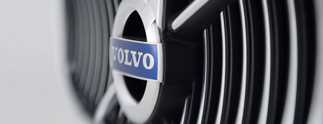 CLMS - Manufacturer - Volvo