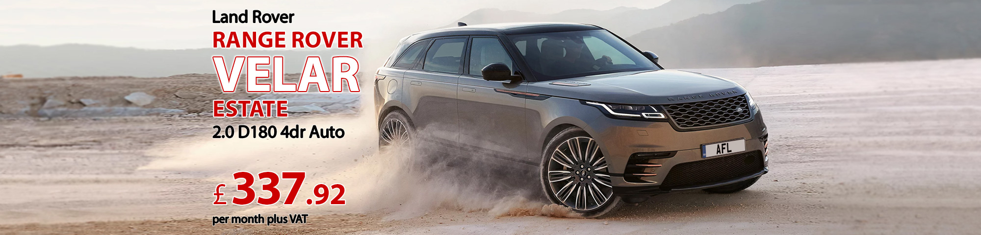 Land Rover Lease Deals Car Contract Hire