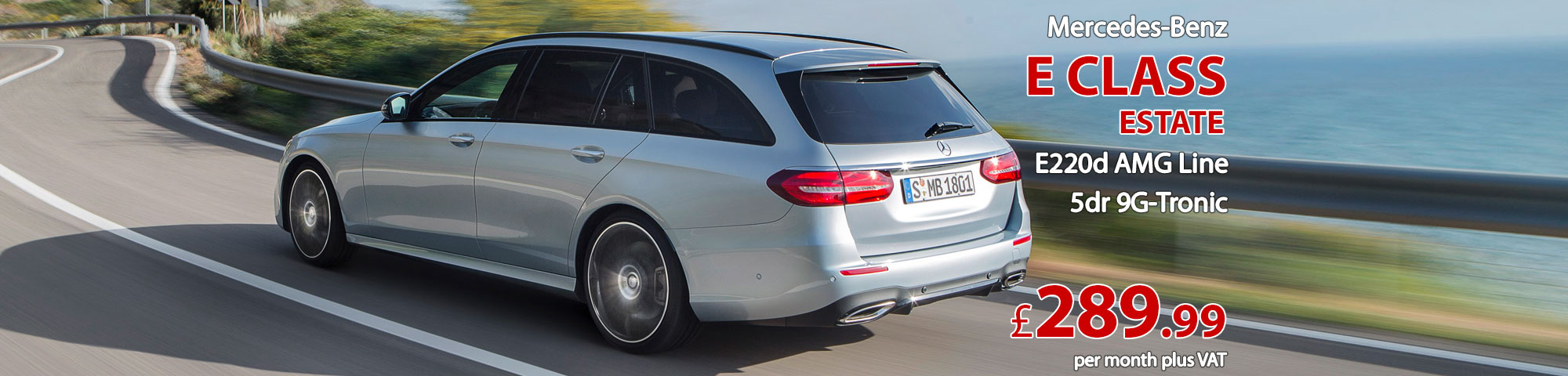 Mercedes benz lease deals car contract hire for Mercedes benz e class lease offers