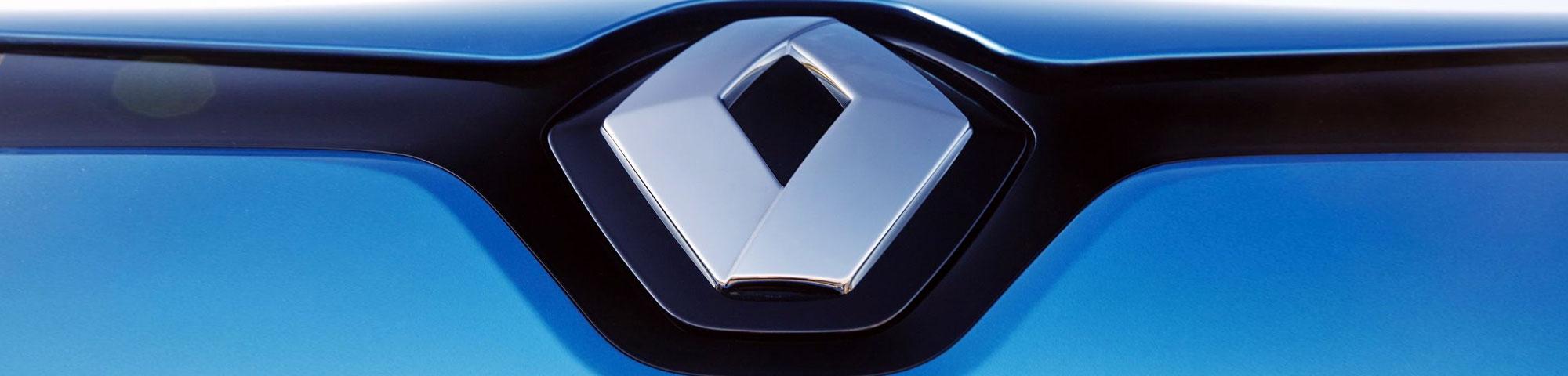 CLMS - Manufacturer - Renault