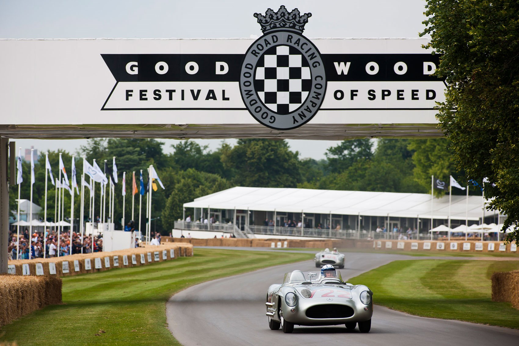 Festival Of Speed >> Goodwood Festival Of Speed 2017 New Car Launches To Be Unveiled