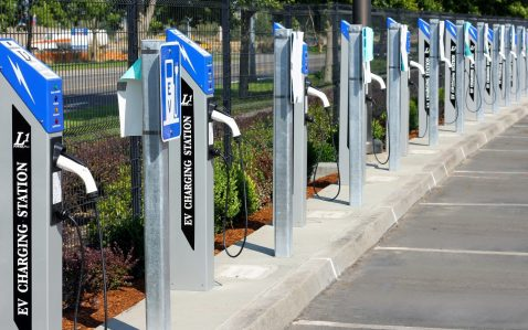 portland-airport-ev-chargers