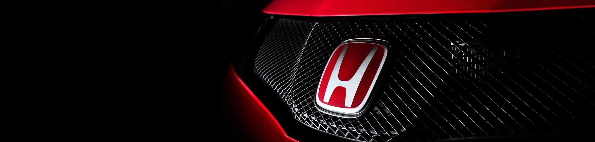 CLMS - Manufacturer - Honda