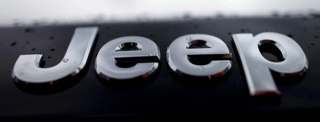CLMS - Manufacturer - Jeep