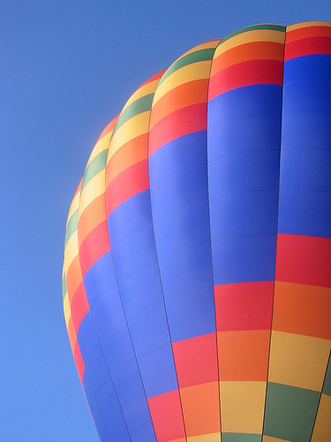 ballon for company car allowance and lease schemes article