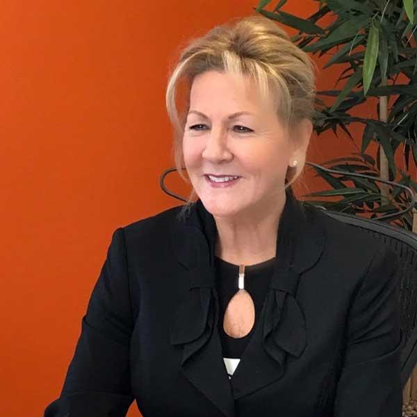 Daphne Fagan