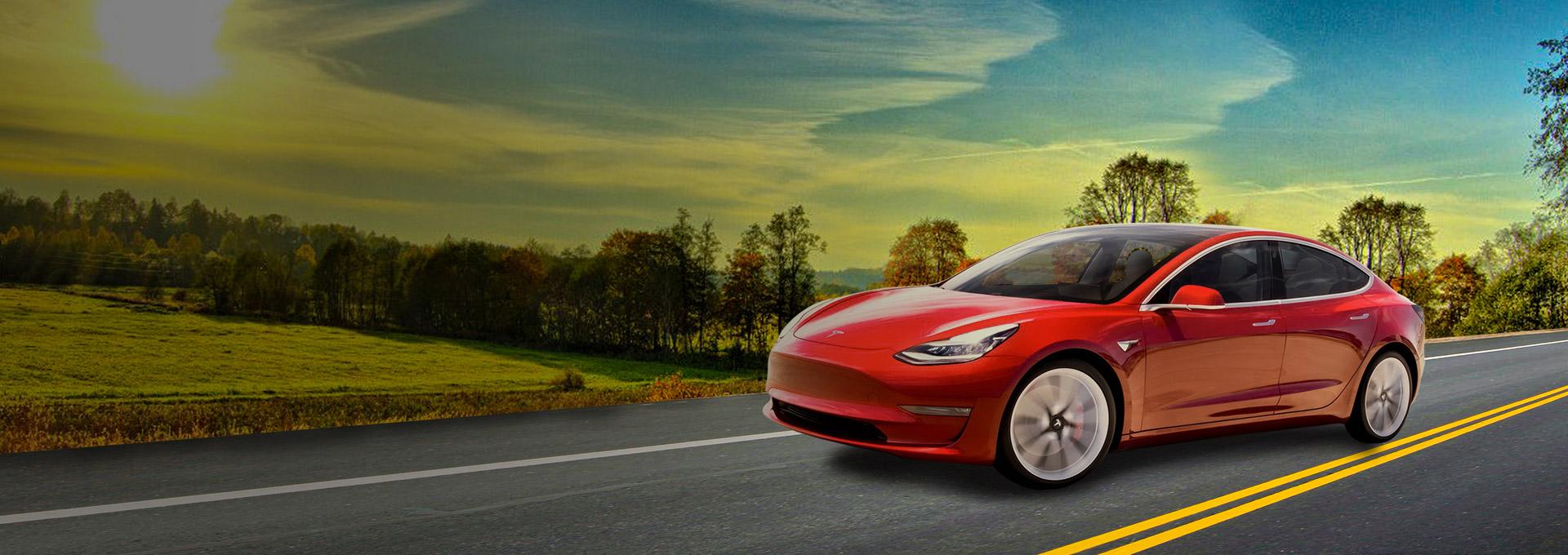 Home - EV & Hybrid