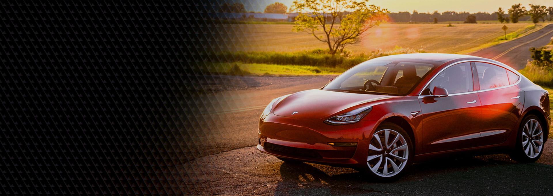 EV & Hybrid